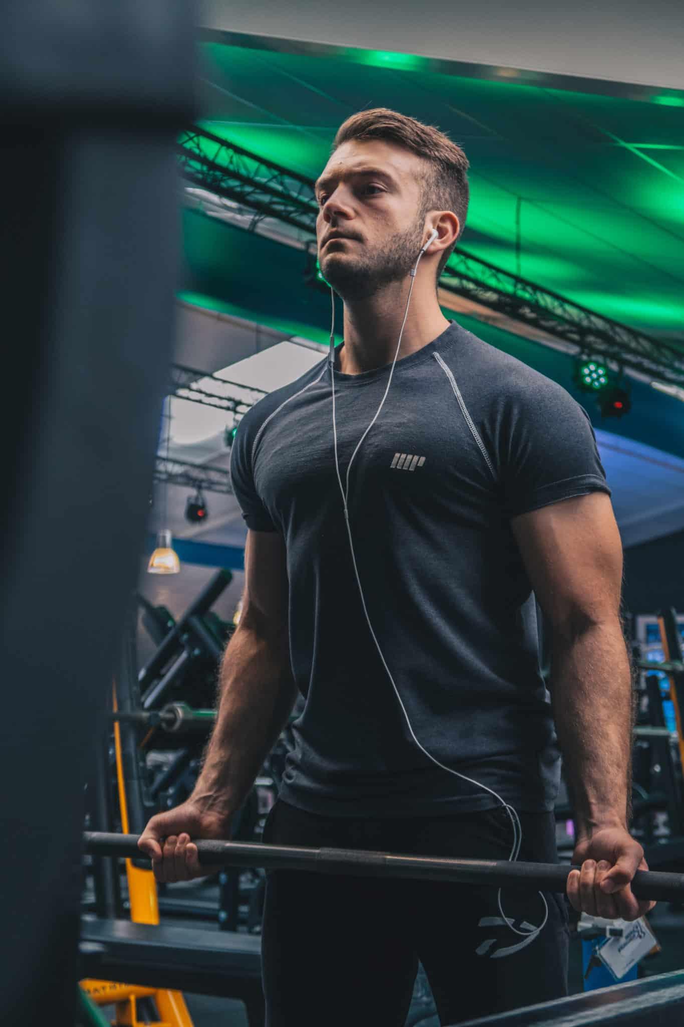 Fitness, afvallen, voeding