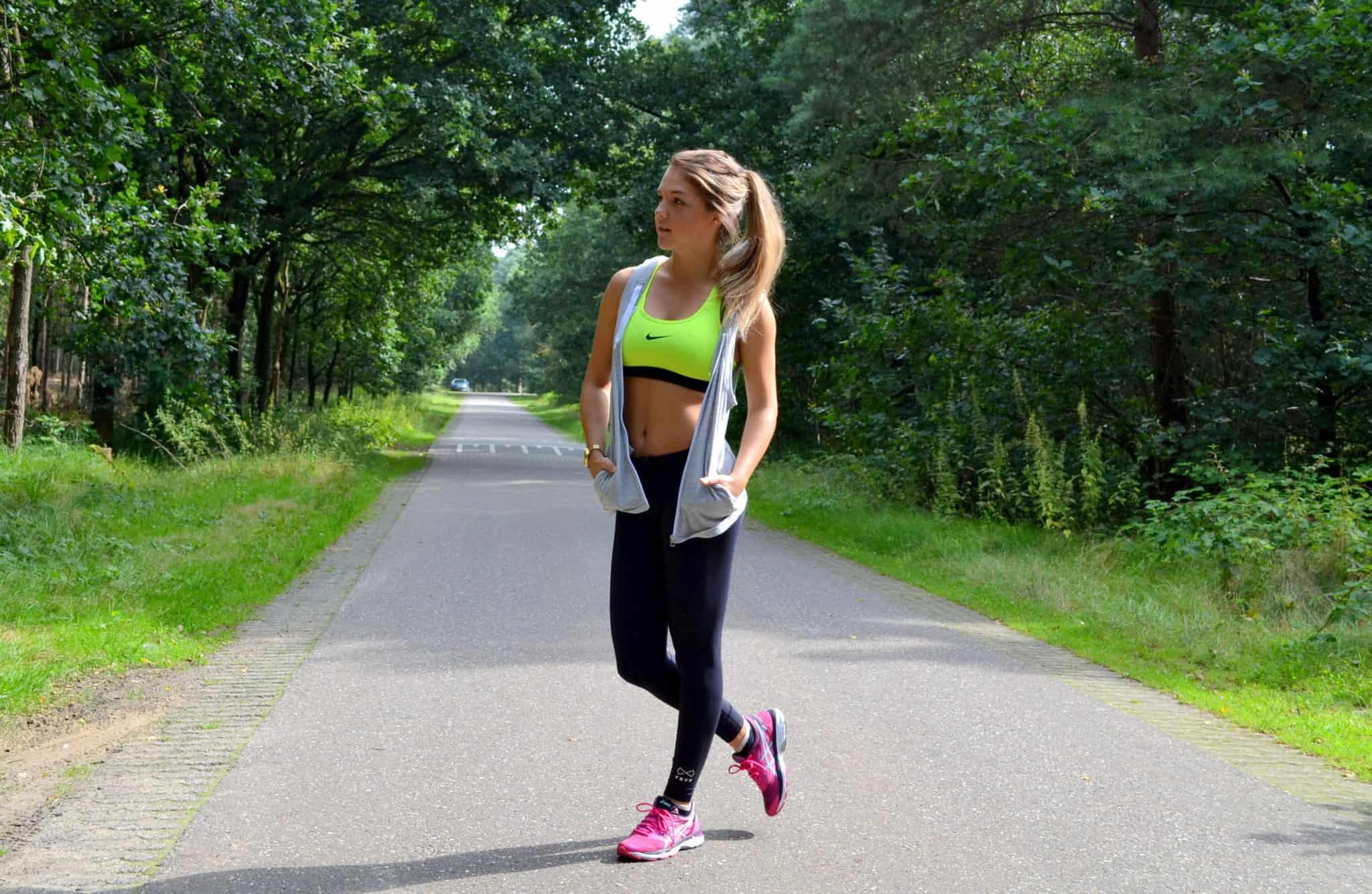 Fitcode.nl, Fitness, Gezond, Afvallen, Jip sanders