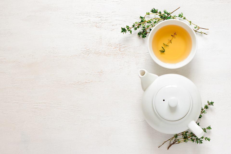 Groene thee, afvallen, snel afvallen, afvallen zonder sporten, afvallen