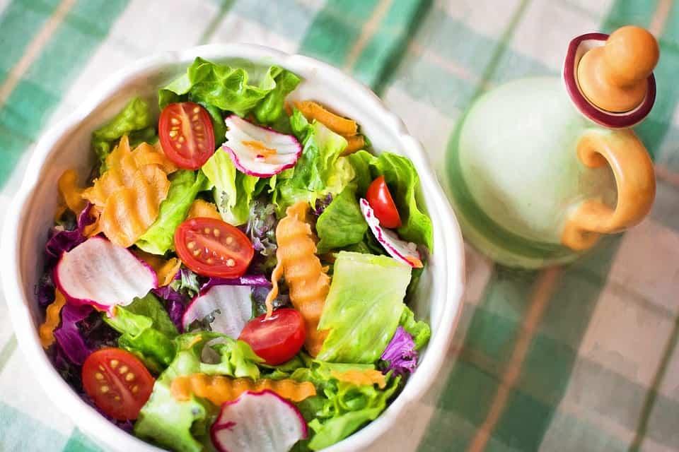 Calorieën Tellen, afvallen, calorieen, wegen, app, groente