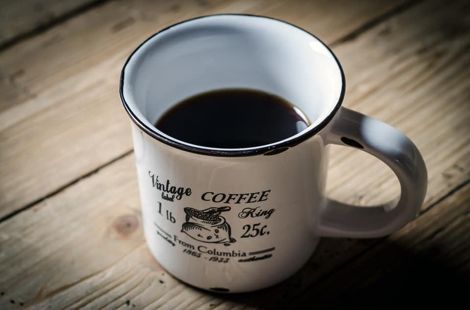 afvallen zonder sporten, afvallen, snel afvallen, koffie