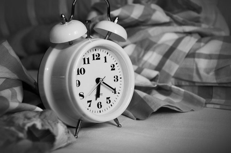 slapen, afvallen, snel afvallen, afvallen zonder sporten, afvallen