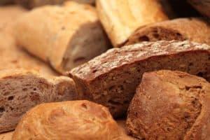 Koolhydraten, koolhydraat, koolhydraatarm, saccharide, sacharide, suiker, brood