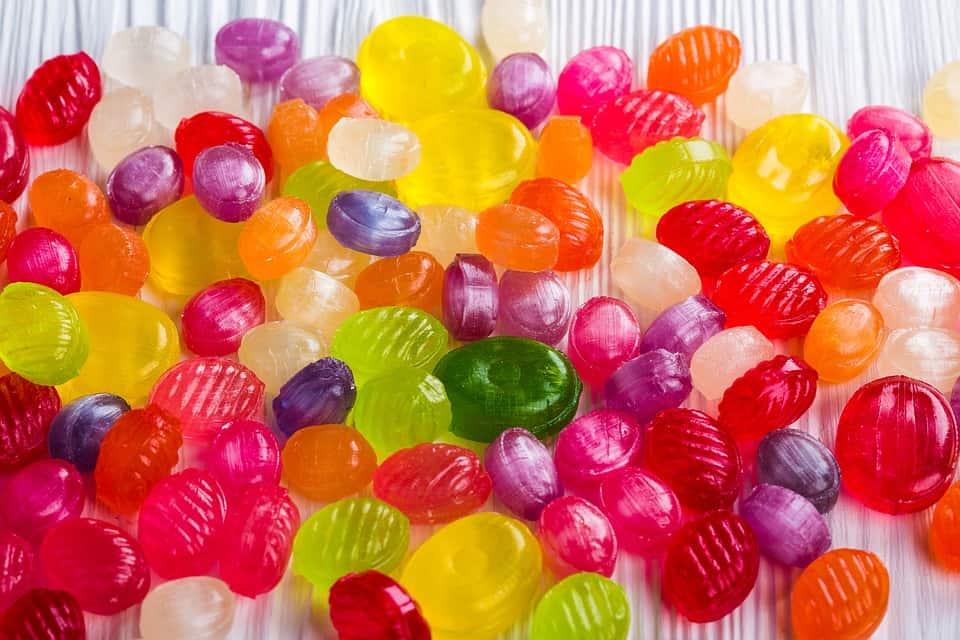 Koolhydraten, koolhydraat, koolhydraatarm, saccharide, sacharide, suiker, brood, snoep