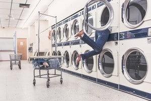 Sportkleding wassen