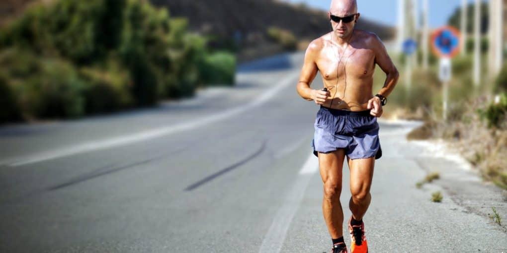 Waarom ruikt je zweet naar ammoniak tijdens het sporten?