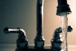 afvallen met water