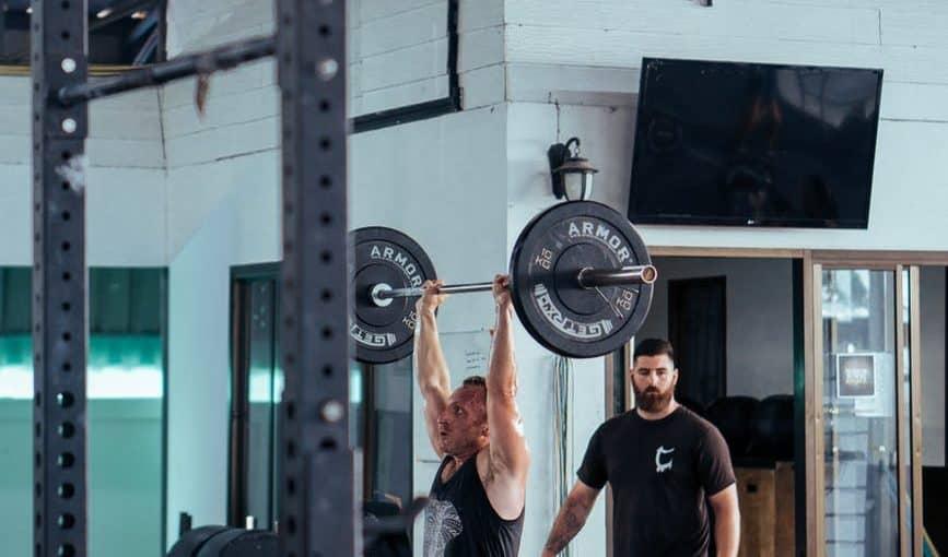 stronglifts 5x5 schema