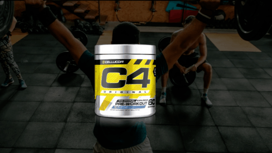 C4 Review