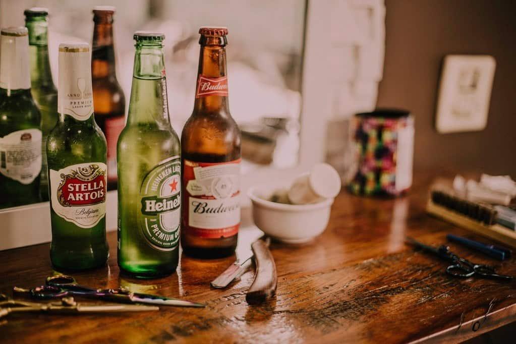 calorieen in bier