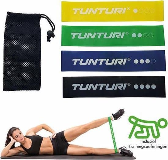 tunturi power bands