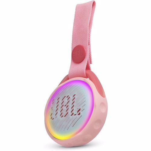 JBL bluetooth speaker JR POP (Roze)